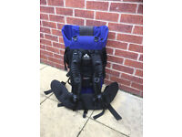 Vaude Baby/Child Carrier with sun/rain canopy NG10 3SB