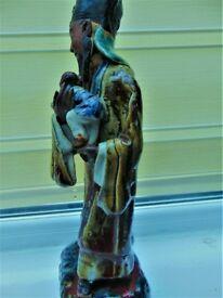 job lots of art sculpt statue