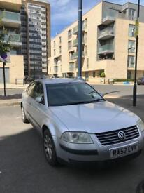 VW Passat SE 2.0 Saloon Petrol Car