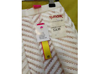 NEW with tags, Catherine Maladrino Skirt UK 12