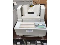 Neopost 7755 Automatic Letter Folder and Envelope Inserter
