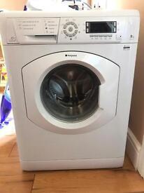 Hotpoint 8kg Washing Machine HV8D393