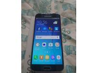 Samsung s6 32gb swap iphone 6