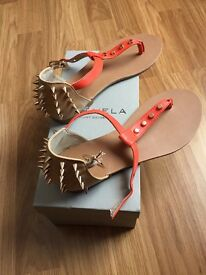 Carvela kurt Geiger sandals