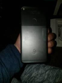 Google Pixel XL black 32 Gb