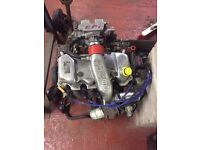 2.0 rs turbo engine