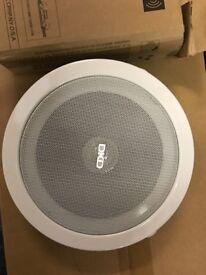 Job Lot 20 of DKD DSC4055 Ceiling Speakers