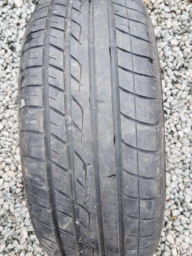 205/60/R15 205 60 15 Tyres 2 available Good tread depth
