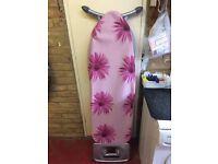 Minky ironing board large