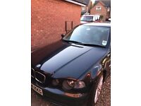 BMW 3series 316 compact automatic TI ES