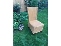 6/8 Dining chairs