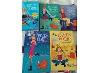 Princess Diaries 2-6