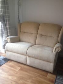 2 seater sofa excellent condition
