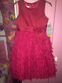 Cinderella girls dress