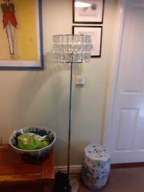 Classical Standard Lamp
