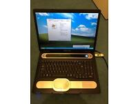 "Packard Bell 17"" laptop"