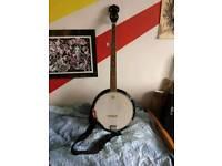 Banjo - Barnes and Mullins