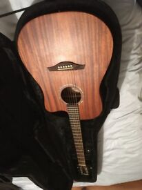 Vintage VEC501MH electro acoustic with usb pristine £125