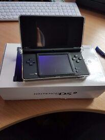Nintendo DSi Black Boxed