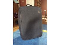 Family-sized suitcase