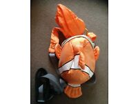 Little life baby reign/ rucksack - nemo as new