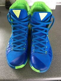 Men's Nike Hyperdunk basketball shoes