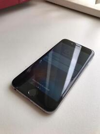 Apple iPhone 6 - 16GB - Slate Grey - Unlocked Smartphone