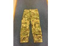 Crye Precision Combat Trousers