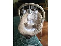 Mothercare ABC baby bouncer