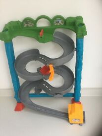 Immaculate condition Take-n-Play Thomas the tank engine toy