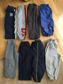 Boys 24 month joggers