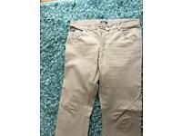 Gant Men's Chinos mid sand W34 L32
