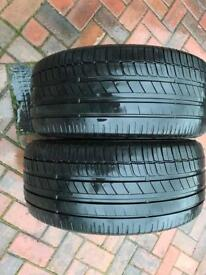 Tyres 225/50/r16