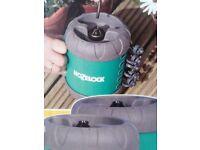 Extra Aquapod kit £30