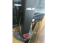 ASUS VG248QE 144hz 24 inch monitor
