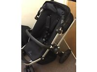 Quinny buzz pushchair travel system