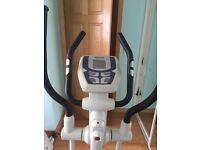 Cross Trainer Kettler, brand new condition