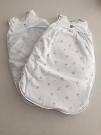 2.5 Tog Sleeping bags