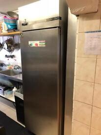 Foster commercial fridge