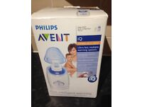 AVENT baby bottle warmer