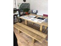 Indoor/Outdoor Bench for sale