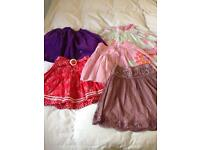 Girls skirts lovely condition (6-8 yrs)