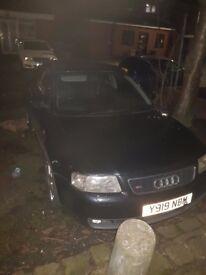 Audi s3 225bhp