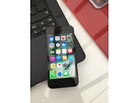 Iphone 5 32GB factory unlocked excellent condition