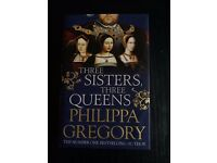 Three Sisters, Three Queens - Philippa Gregory (Hardback)