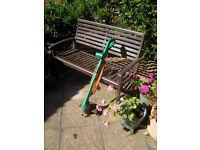 Garden strimmer Trimmer Black & Decker GL650 FREE DELIVERY