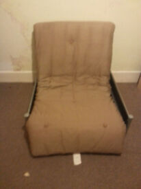 Single Sofa bed for sale- £10!