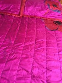 Bedspread. Very good condition