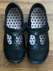 Marks and spencer school shoes size ten