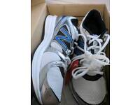New balance mens running shoes size 9 £23.